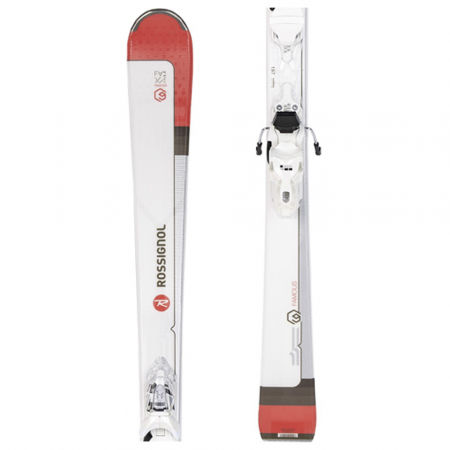 Rossignol FAMOUS 9 + XPRESS W 10