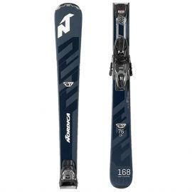 Nordica GT 76 CA+FDT TP2 COMPACT 10 - Мъжки ски