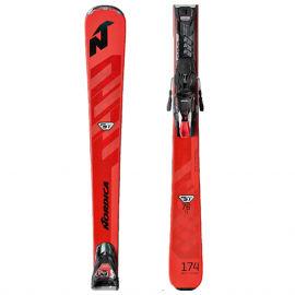 Nordica GT 76 TI+FDT TPX 12 - Мъжки ски