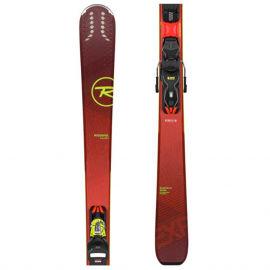 Rossignol EXPERIENCE 80 CI XPRESS + XPRESS 11 GW B83 - Pánské sjezdové lyže