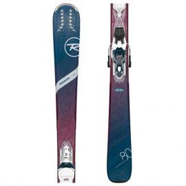 Rossignol EXPERIENCE 80 CI W XPRESS+XPRESS W 11 GW B83 - Women's downhill skis