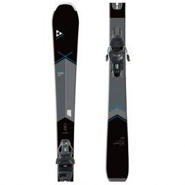 Fischer MY ASPIRE + RS9 SLR - Dámske zjazdové lyže
