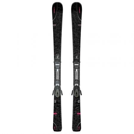 Dámské sjezdové lyže - Elan ALLURE QT + ELW9 - 2