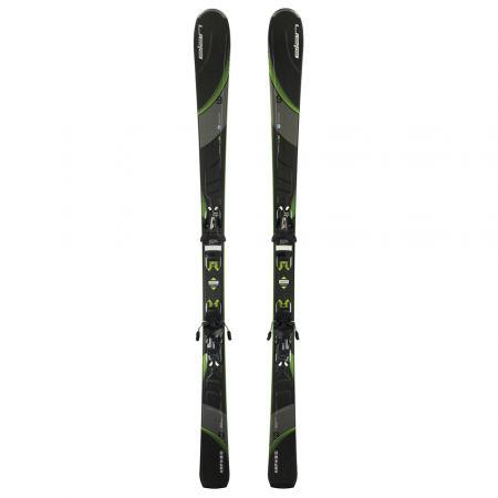 Pánske zjazdové lyže - Elan AMPHIBIO 9 PS + EL 10 - 2