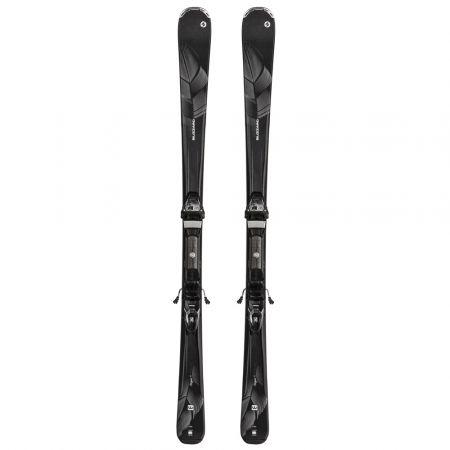 Zjazdové lyže - Blizzard ALIGHT XC + IQ TP 10 W - 2
