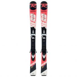 Rossignol HERO JR + KID-X 4 B76 - Младежки ски за ски спускане