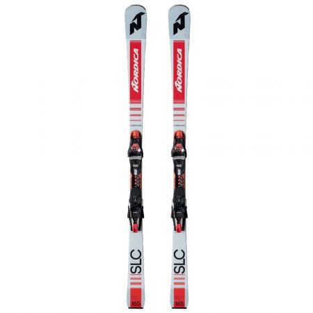 Ски за ски спускане - Nordica DOBERMANN SLC FDT + TPX12 - 2
