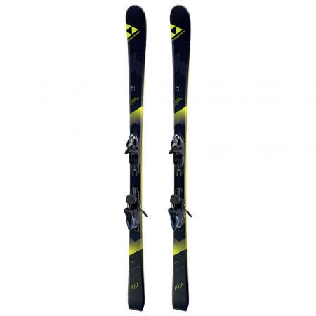 Downhill skis - Fischer PROGRESSOR F17 + RS10 PR - 2