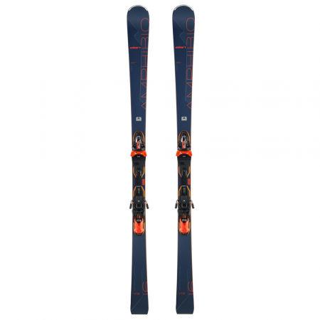 Sjezdové lyže - Elan AMPHIBIO 16 TI FX + EMX 12 - 2