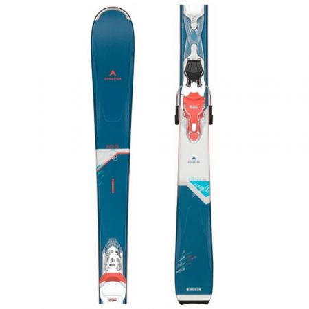 Dámske zjazdové lyže - Dynastar INTENSE 4X4 78 XPRESS + XPRESS W 11 GW B83 - 1
