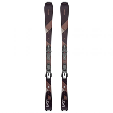 Dámské sjezdové lyže - Head EASY JOY + JOY 9 - 2