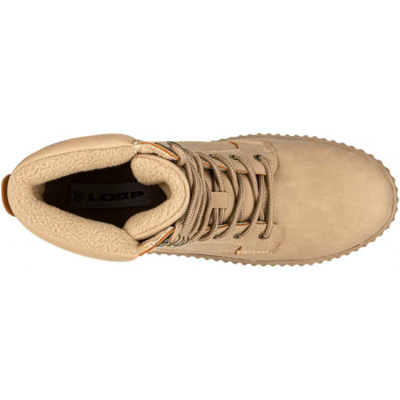 Dámska zimná obuv - Loap FREESIA - 2