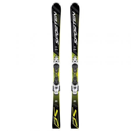 Pánské sjezdové lyže - Sporten RS 5 SL + PRD 12 - 2