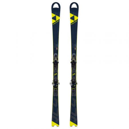 Zjazdové lyže - Fischer RC4 WC SC RT + RC4 Z12 PR - 2