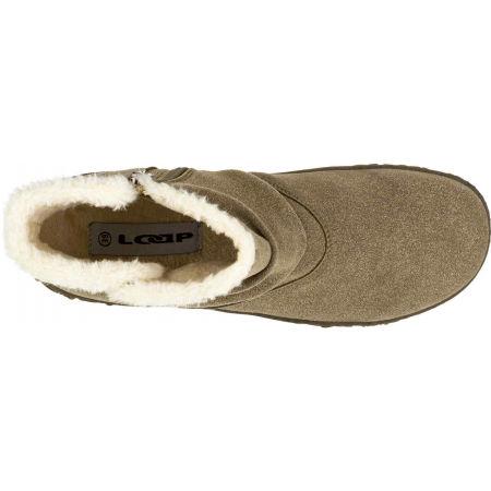 Dámská zimní obuv - Loap CAMPINA - 2