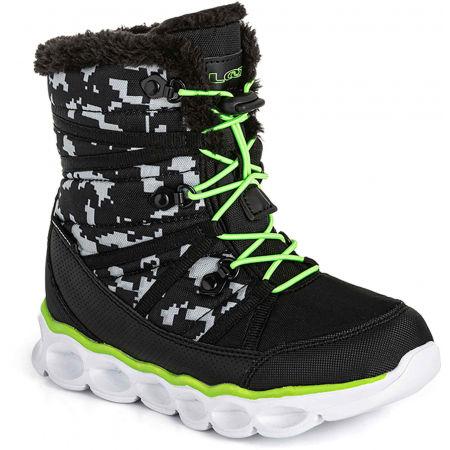 Loap TAHORI - Dětská zimní obuv