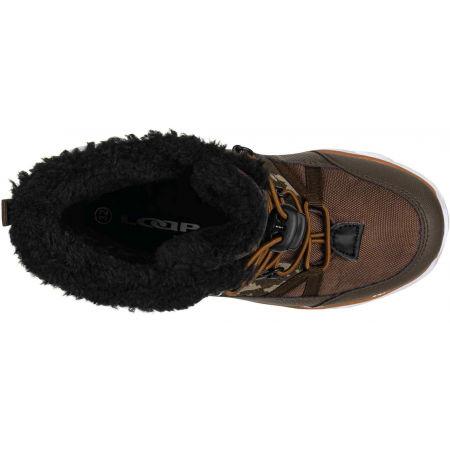 Detská zimná obuv - Loap TAHORI - 2
