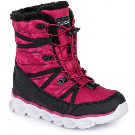 Loap TAHORI - Kids' winter shoes