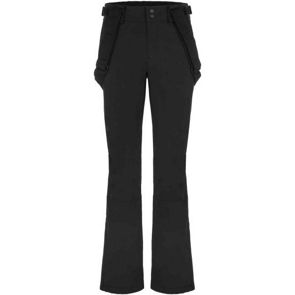 Loap LYA černá M - Dámské lyžařské kalhoty