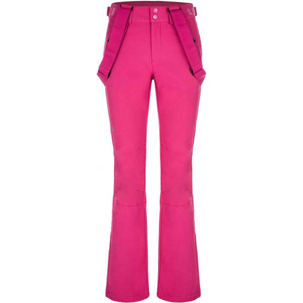Loap LYA - Dámske lyžiarske nohavice