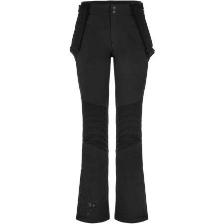 Loap LYPA - Dámské softshellové kalhoty