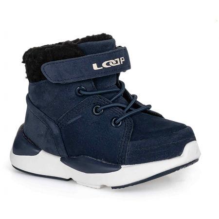 Loap JIMMA - Detská zimná obuv