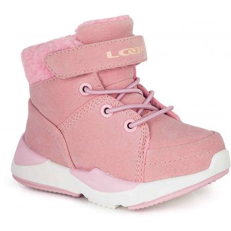 Detská zimná obuv - Loap JIMMA - 1