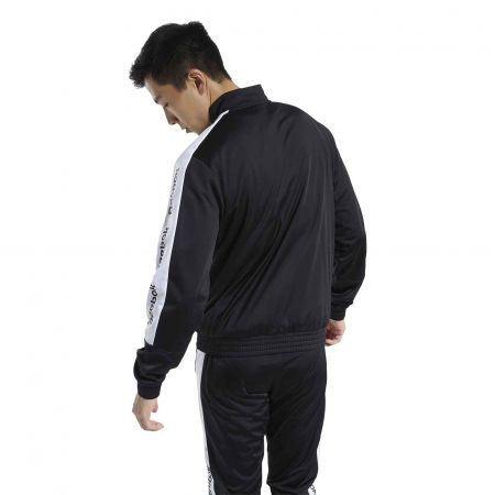 Men's jacket - Reebok TE LL TRACK JACKET - 4