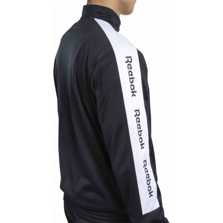 Men's jacket - Reebok TE LL TRACK JACKET - 6