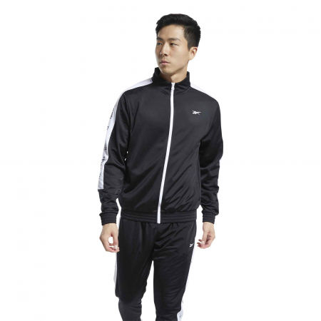 Men's jacket - Reebok TE LL TRACK JACKET - 3