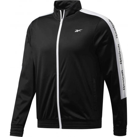 Men's jacket - Reebok TE LL TRACK JACKET - 1