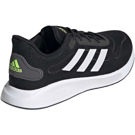Men's running shoes - adidas GALAXAR RUN - 6