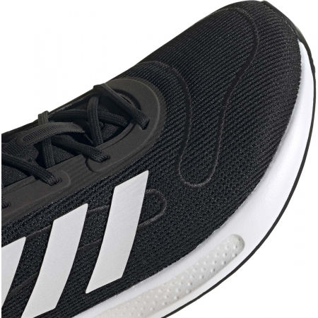 Men's running shoes - adidas GALAXAR RUN - 7