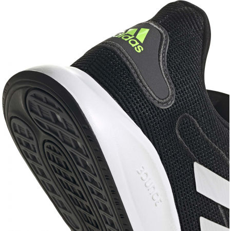 Men's running shoes - adidas GALAXAR RUN - 8
