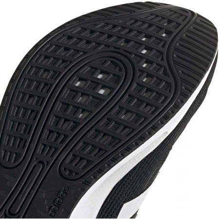 Men's running shoes - adidas GALAXAR RUN - 9