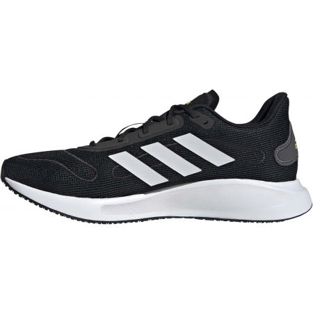 Men's running shoes - adidas GALAXAR RUN - 3