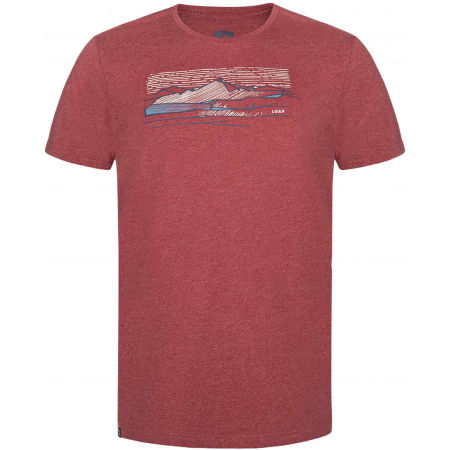 Loap BEAMER - Men's T-Shirt