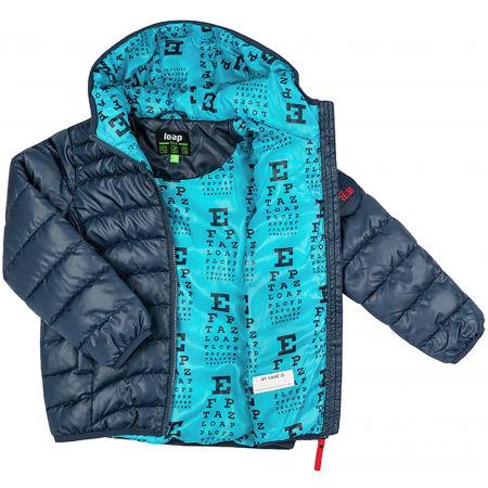 Dětská bunda - Loap INUCON - 3