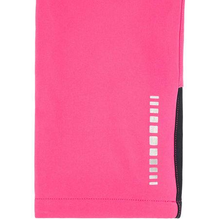 Dětské softshellové kalhoty - Loap LOCON - 3