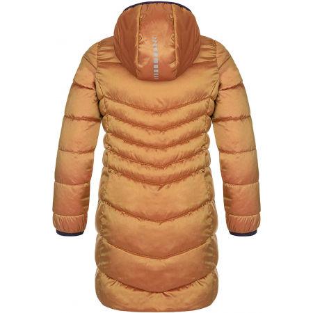 Dívčí zimní kabát - Loap IDUZIE - 2