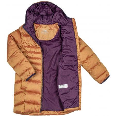 Dívčí zimní kabát - Loap IDUZIE - 3