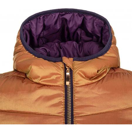 Dívčí zimní kabát - Loap IDUZIE - 4