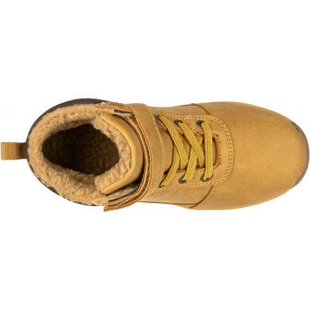 Detská zimná obuv - Loap PERT - 2