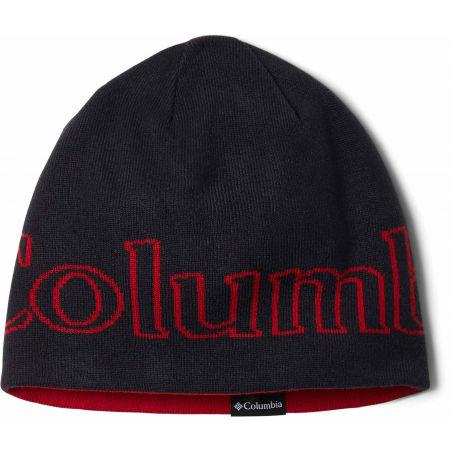 Унисекс двулицева шапка - Columbia URBANIZATION MIX BEANIE - 1