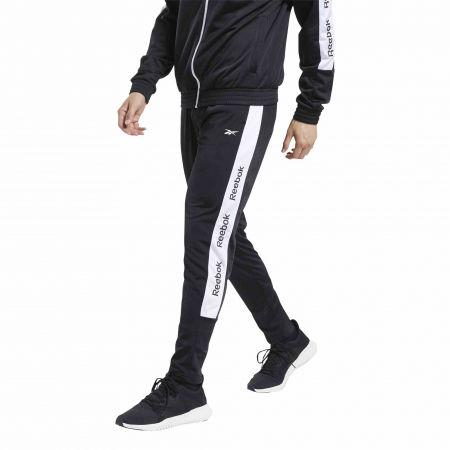 Men's pants - Reebok TE LL TRACK PANT - 3