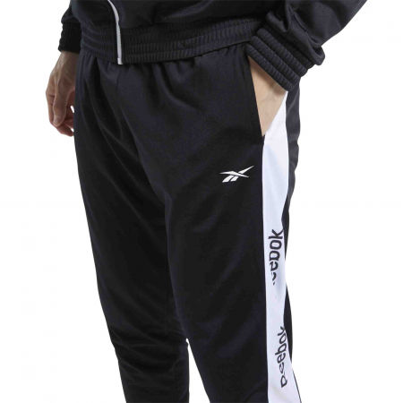 Men's pants - Reebok TE LL TRACK PANT - 4