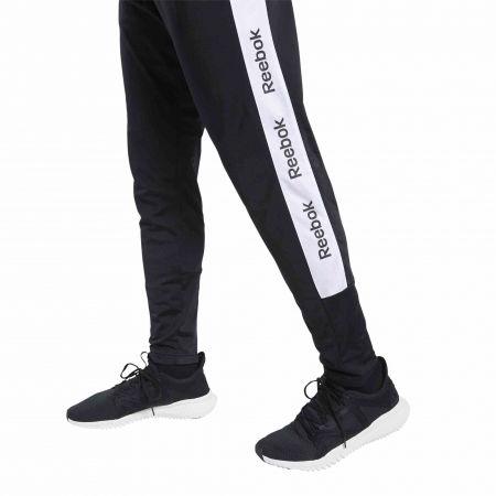 Men's pants - Reebok TE LL TRACK PANT - 5