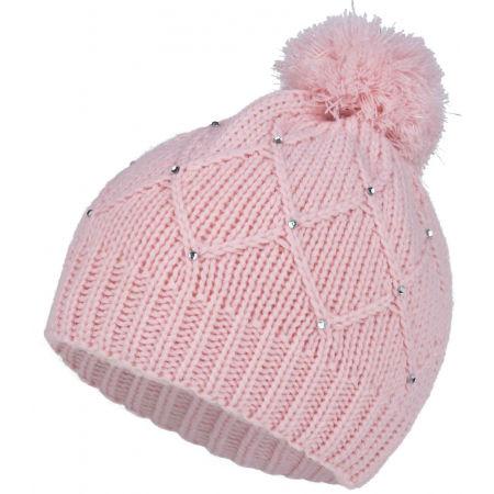 Lewro TAMIRA - Dívčí pletená čepice