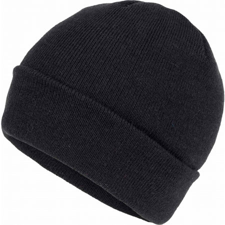Men's knitted beanie - Willard LEON - 1