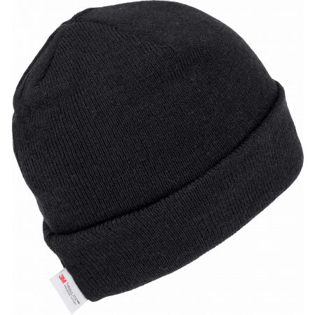 Men's knitted beanie - Willard LEON - 2